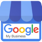 Intégration menu digital google my business